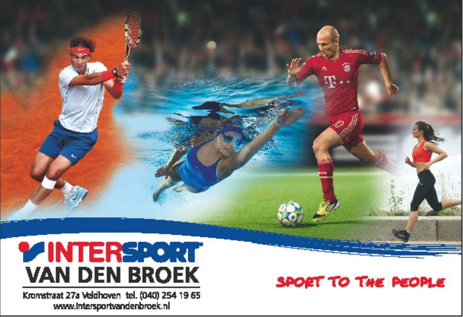 Intersport 2014